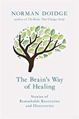 Book cover for The Brain's Way of Healing